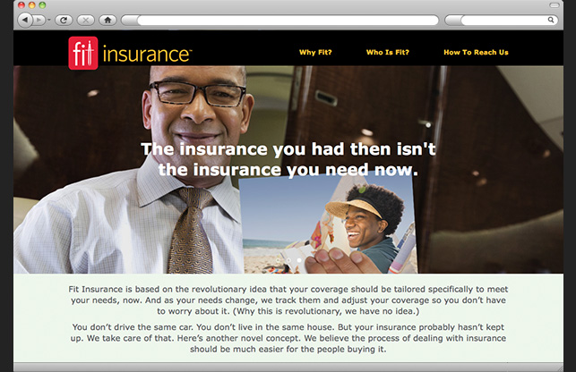 Fit Insurance