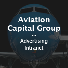 Aviation Capital Group - Advertising Intranet