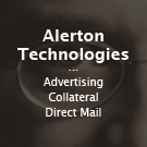 Alerton Technologies - Advertising, Collateral, Direct Mail