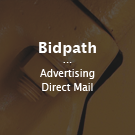 Bidpath - Advertising, Direct Mail